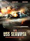 USS Seavpier 0873820002680 DVD Region 1