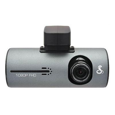 """Cobra Drive CDR840E Professional Truck/ Car Dash Cam Camera 1080p HD/ 1.5""""Screen"""