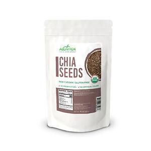 USDA-Certified-Organic-Non-GMO-Raw-Premium-Chia-Seeds-16-oz-Bag-by-Alovitox