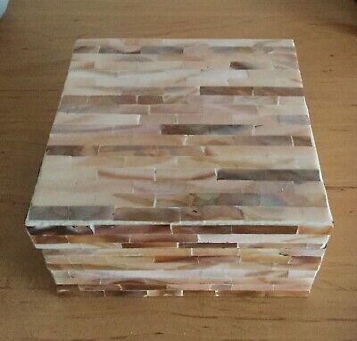 Lawrence Grey homedesign Schatulle Dose Deko Marmoroptik *Neu | eBay