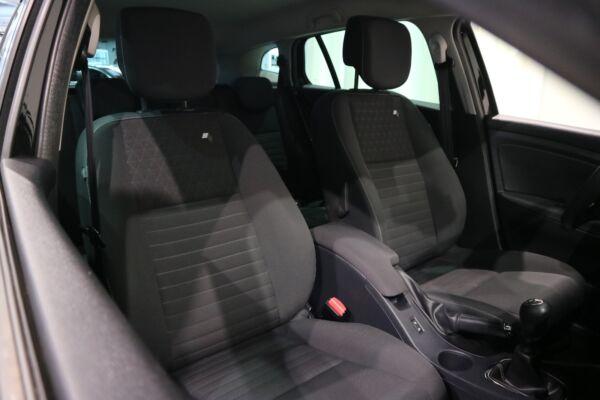 Renault Megane III 1,5 dCi 110 Expression Sport Tourer billede 13