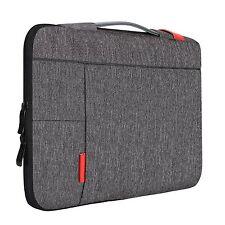 Un icozzier 13 13.3 pollici Maniglia Tracolla Laptop Custodia Borsa Protettiva Borsa Per 1