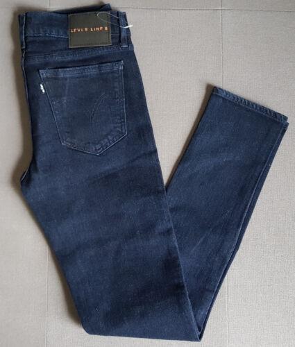 Rinçage Mid 0004 femme 8 L30 Skinny 29421 Line W27 Levis Levi´s Jeans wUznrqXU4