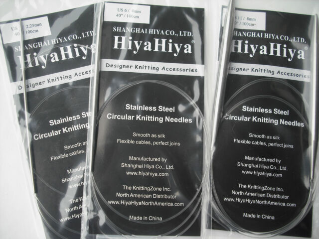 HiyaHiya 2.5mm x 100cm (40