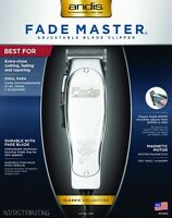 Andis Fade Master 1690 Adjustable Blade Clipper 1690 Barber Ml Professional