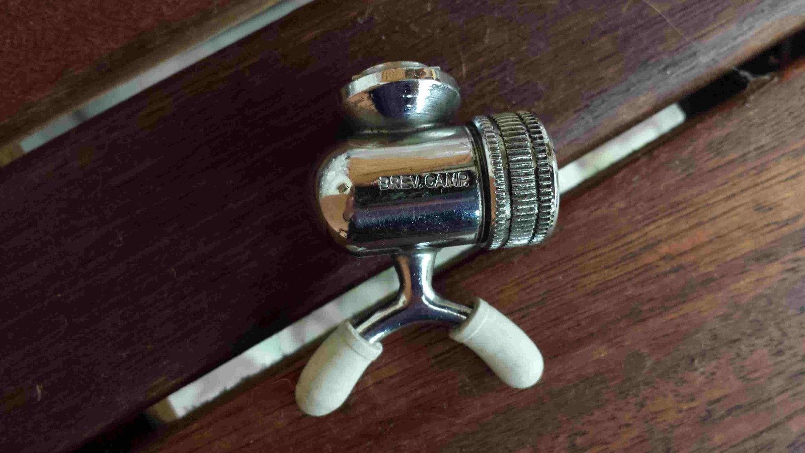 Campagnolo 10302 Pump Connector Terminale Pompa NOS