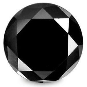 Schwarzer-Diamant-0-84-Karat-ca-5-50mm-im-Durchmesser-TOP-Qualitaet