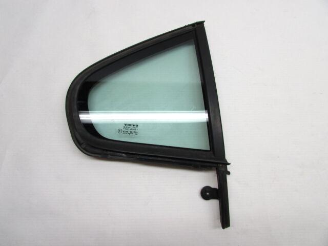 02 03 04 05 06 07 08 09 CHEVROLET TRAILBLAZER PASSENGER REAR DOOR VENT GLASS OEM
