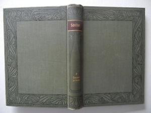 Meyers-Clasica-Edicion-SCHILLERS-Obras-BAND-2