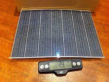 Solar Cells Tabbed DIY 12 Watt Mono Crystal Silicon
