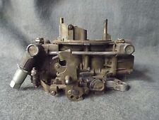 351 Windsor 5.8 HO High Output Holley Carburetor 84 1985 1986 Ford F150 F250 4x4