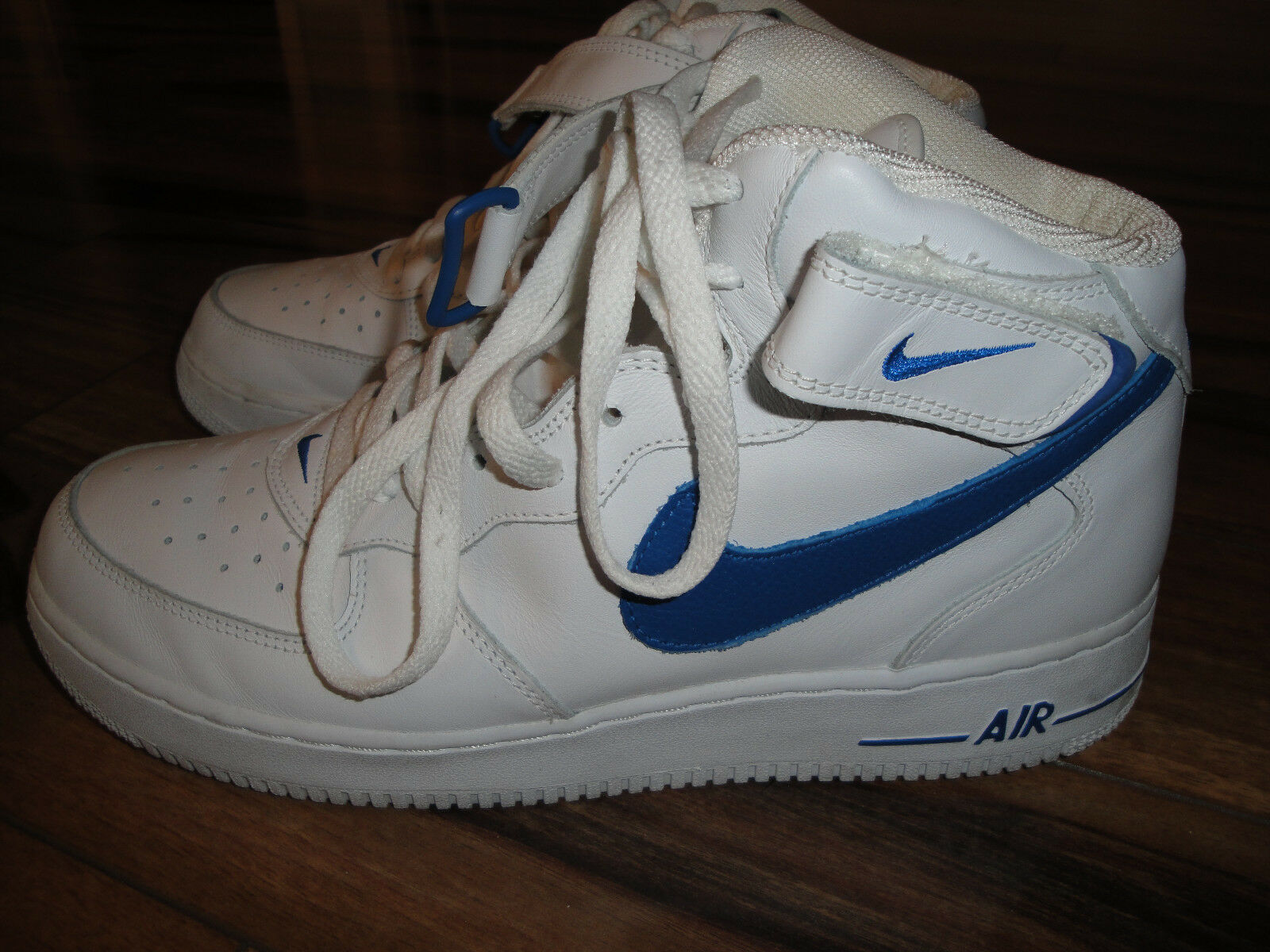 Nike Air Force 1 Mid D-Town Size 11 Style Detroit (D-Town)