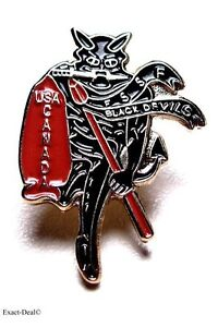 Canadian-amp-American-fighters-Airborne-FSSF-Known-as-The-Black-Devils-1942-Pin