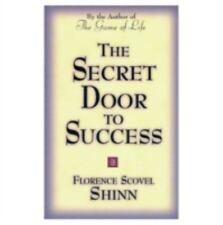 The Secret Door to Success by Florence Scovel-Shinn