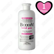 Bioderm Total Gen con Tea Tree Oil e Timo - Flacone da 1000 ml