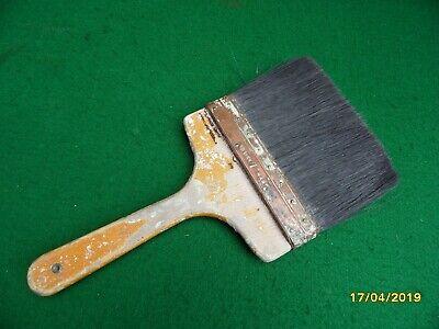 Paint Brush Horse Hair Pure Bristle