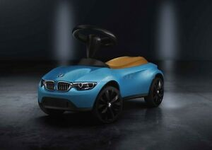 bmw baby racer turquoise caramel 80932413783 ebay. Black Bedroom Furniture Sets. Home Design Ideas