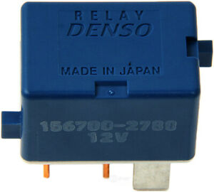 NEW Genuine Fuel Pump Relay 835 33015 001 Relay Fuel Pump