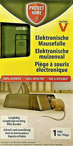 Protect Home Elektrische Mausefalle NEU/OVP
