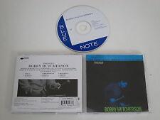 BOBBY HUTCHERSON/DIALOGUE(BLUE NOTE 7243 5 35586 2 8) CD ALBUM