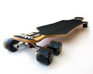 neu double rad kit achsen skateboard cruiser longboard. Black Bedroom Furniture Sets. Home Design Ideas