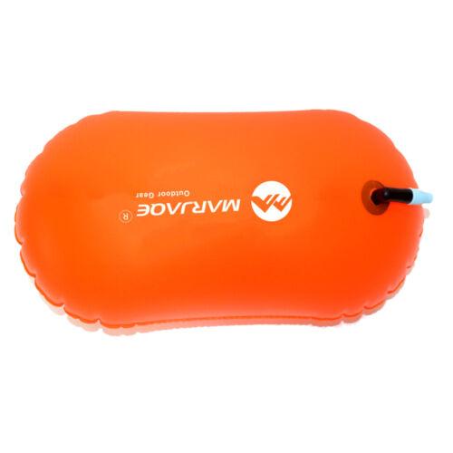 Premium Baywatch Aufgeblasen Boje Baywatchboje Schwimmboje Rettungsboje für