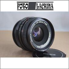KONICA HEXANON AR 28 mm f3,5 per Konica T - T3 -TC  ecc....