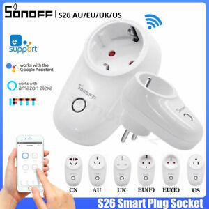 Sonoff-S26-di-base-Wi-Fi-Smart-Socket-AU-EU-UK-US-spina-Wireless-Smart-Home-Interruttori