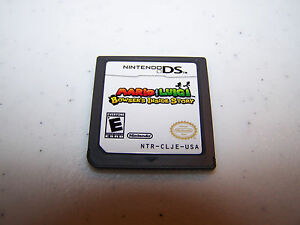 Mario-amp-Luigi-Bowser-039-s-Inside-Story-Nintendo-DS-Lite-DSi-XL-3DS-2DS-Game