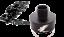 Fit To Vulcan AirGun Technology silencer Moderator Suppressor 1//2 UNF Adapter
