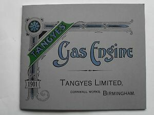 Tangyes-Gas-Engine-Catalogue-1901