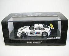 BMW Z4 M-Coupe Nr. 170 VLN 250 Miglia Nürburgring 2007