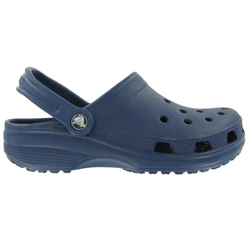Crocs Holzschuhe dunkelblau Cayman blau blau Mod. dunkelblau Holzschuhe c97a24