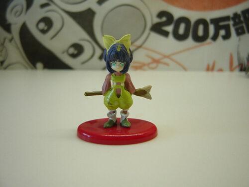 Final Fantasy COCA COLA Mini Figure vol.2 24 EIKO CAROL