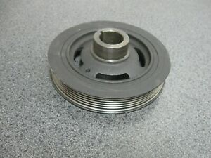 Kia 23124-2G600 Engine Crankshaft Pulley