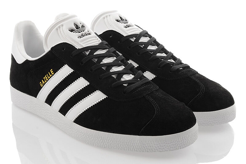 Adidas Gazelle shoes da da da Ginnastica men Premium Tempo Libero Originals Bb5476 435dd4