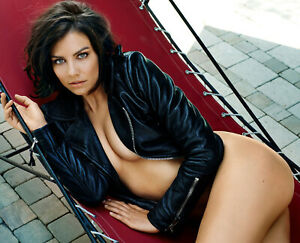 Lauren Cohan 8x10 Celebrity Photo Hot Sexy 14 Ebay