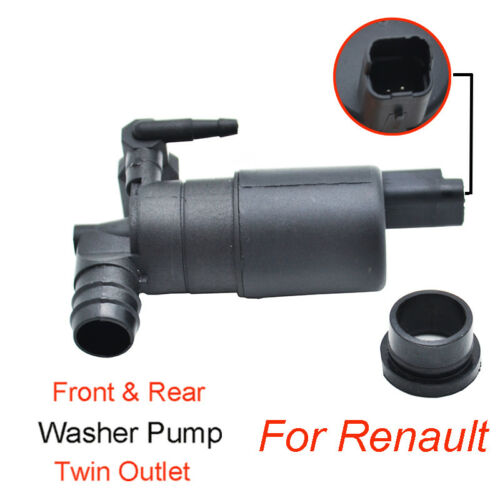 Front Rear Windscreen Washer Pump Grommet For Renault Clio Trafic Kangoo Twingo