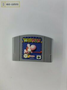 Yoshi's Story - Nintendo 64 - N64 - PAL
