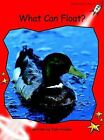 What Can Float?: Early: Level 1 by Pam Holden (Paperback, 2004)