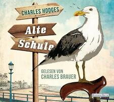 Hodges, Charles - Alte Schule - CD