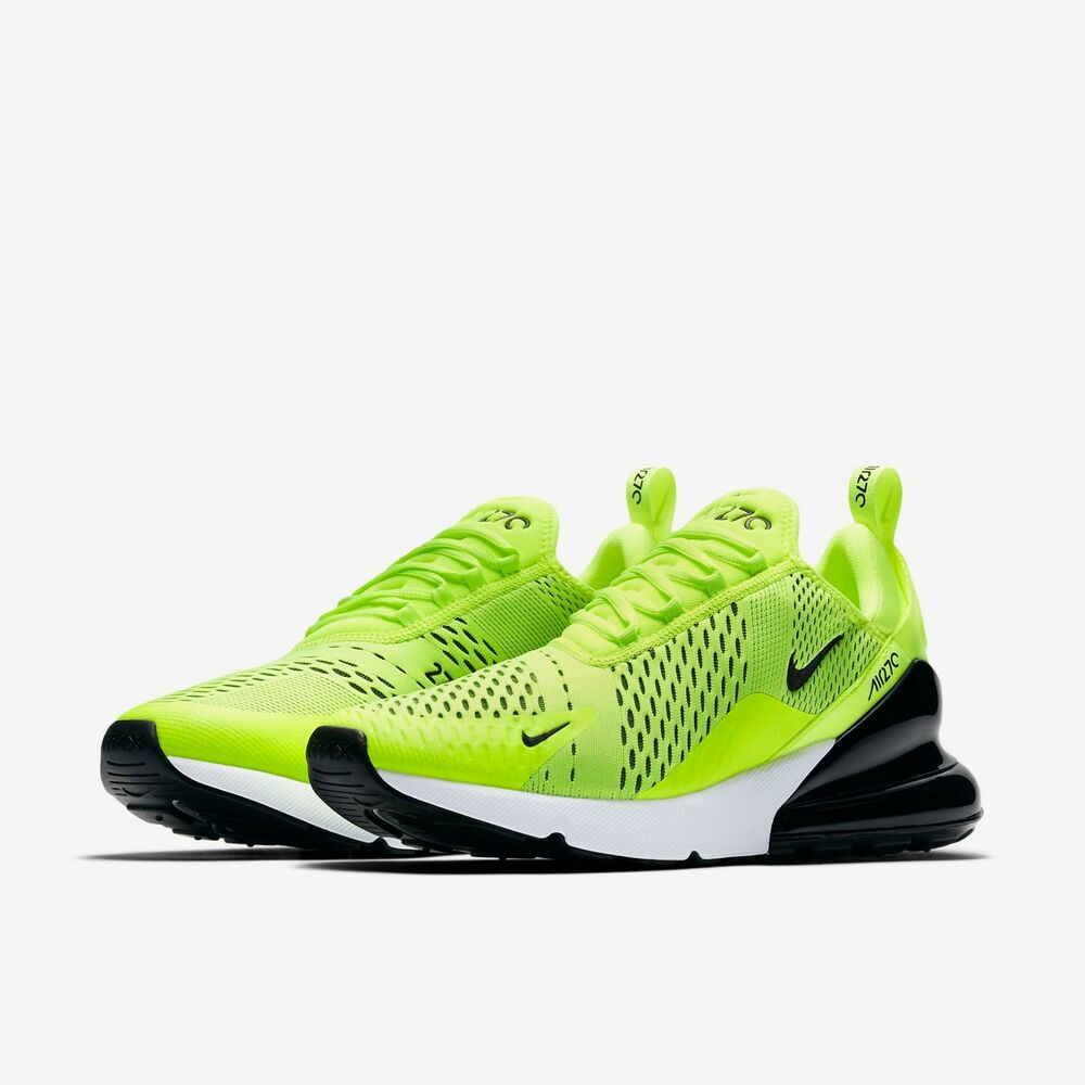 Men's 270 Authentic Nike Air Max 270 Men's  chaussures Tailles 8-13 82d42f