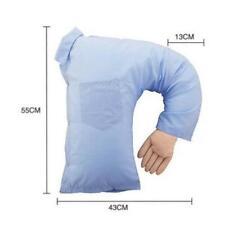 Boyfriend Arm Soft Throw Pillow