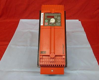 SEW MC LTE A0015-201-1-00 AC Movitrac Eurodrive 1.5kW//2HP 220-240AC 1Ph *Tested*