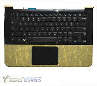 Samsung Np900x3a 900x3a Palmrest Touchpad Topcase Hdmi Us Keyboard Backlit