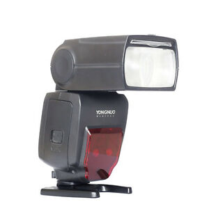 NEW YN660 Flash Speedlite for Nikon D90 D80 D70 D7000 D5100 D5000 D3300 D3100