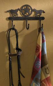 Horse-amp-Western-Star-Triple-Hook