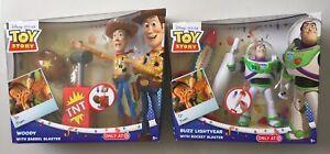 e2e2df0b49 Disney Pixar Toy Story WOODY   BUZZ LIGHTYEAR Target Exclusive ...