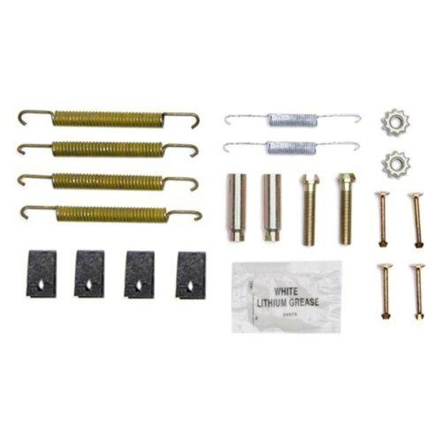For Ford Explorer Sport 01-03 Raybestos R-Line Rear Parking Brake Hardware Kit