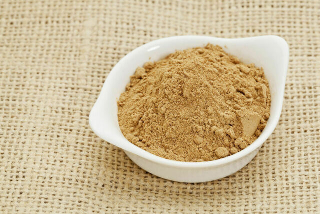 Pure Organic Amla Powder Emblica officinalis  Indian Gooseberry 100 % -- 1 kg